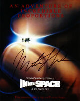 ** MARTIN SHORT ** INNER SPACE ORIGINAL HAND SIGNED AUTOGRAPH 10x8 PHOTO + COA