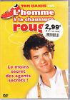 L'HOMME A LA CHAUSSURE ROUGE * TOM HANKS * DVD NEUF SOUS BLISTER