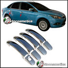 Copri Maniglie Cromate Ford Focus II III 5p SW Kuga C-Max cromature cmax