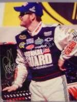 Dale Earnhardt Jr Autographed Signed 8x10 picture