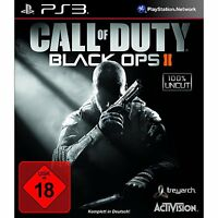 Call of Duty: Black Ops 2 (100% uncut)   PS3   CoD  NEU & OVP
