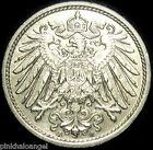 Germany - German Empire - German 1915A 10 Pfennig Coin - World War 1 COIN
