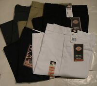 """DICKIES 15"""" 41283 Loose Fit Cell Phone Shorts 30 32 34 36 38 40 42 44 46 48 NWT"""