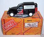 NOREV HACHETTE CITROEN 2CV AZU 1954 SECOURS POLICE ROUTIER 1/43 IN BOX
