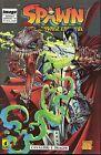 SPAWN & THE SAVAGE DRAGON n° 10 - Ed. Star Comics