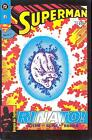 SUPERMAN n° 6 - Ed. Play Press - 1994