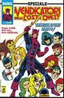 VENDICATORI COSTA OVEST - Vendicatori uniti! - Ed. Star Comics - 1991