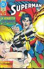 SUPERMAN n° 16 - Ed. Play Press - 1994