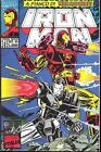 IRON MAN n° 3 di 5 - Ed. Marvel Italia - 1995