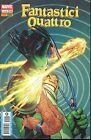 FANTASTICI QUATTRO n° 248 - Marvel Italia - 2005
