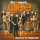 Glee: The Music - Journey to Regionals (CD)