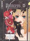 PRINCESS AI ROSES E TATTOOS - Artbook - in blister