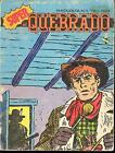 RACCOLTA SUPER EL QUEBRADO n° 1 - Ed. Cenisio - 1979