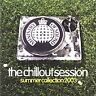 Ministry Of Sound - Chillout Session Summer Collection 2003 (2 X CD)