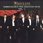 Westlife - Unbreakable (The Greatest Hits, Vol. 1) (CD)
