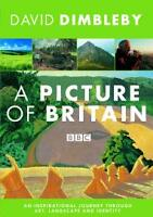 A Picture Of Britain Complete BBC TV Series  (DVD, 2005) New and Sealed
