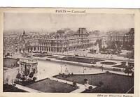 75 PARIS CARROUSSEL - OFFERT PAR HEMOGLOBINE DESCHIENS