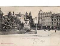 54 NANCY PLACE THIERS ET STATUE