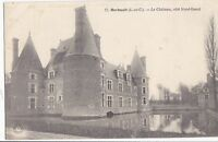 41 HERBAULT CHATEAU COTE NORD-OUEST