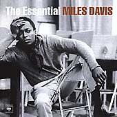 Miles Davis - The Essential Miles Davis (2 X CD)