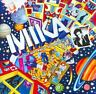 Mika - The Boy Who Knew Too Much (CD)