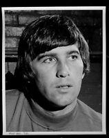 Mike Paul Rangers 1970's Linnett Studios File Photo