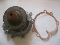 HILLMAN / TALBOT AVENGER water pump (Holset Viscous Fan) (70 - 82)