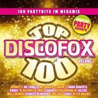 Various - Discofox Top 100 Vol.3