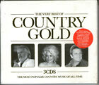 Country Gold - The Very Best of (3 X CD ' Various Artists)