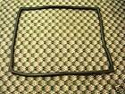 DATSUN NISSAN B110 1200 COUPE REAR WINDSCREEN RUBBER