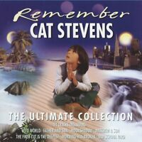 Cat Stevens - Remember (The Ultimate Collection) (CD)