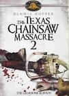 The Texas Chainsaw Massacre 2 [Gruesome Edition; Checkpoint; Lenticular O-Ring;