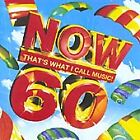 Now That's What I Call Music Vol.60 (2 X CD)