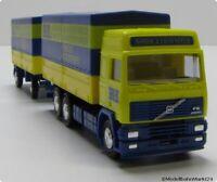 ALBEDO LKW Volvo R&L Import Maßstab 1:87 - OVP