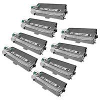 8PK Sharp AL-100TD ( Sharp AL100TD) Compatible Laser Toner Cartridge  Developer