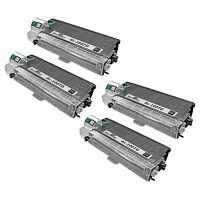 4PK Sharp AL-100TD ( Sharp AL100TD) Compatible Laser Toner Cartridge Developer