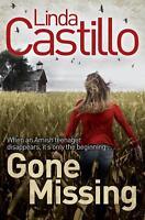 Linda Castillo Gone Missing