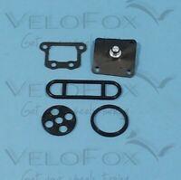 TourMax Fuel Tap Repair Kit fits Yamaha SR 500 SP Spoked Wheel 1978-1979