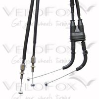 JMT Throttle Cable Set fits Yamaha YZF-R6 600 Anniversary 2012-2013