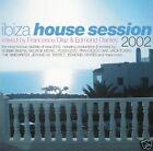 IBIZA HOUSE SESSION = Diaz/Dante/Timewriter/Jerome/Rivera/Nele..= groovesDELUXE!