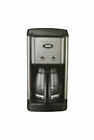 Cuisinart DCC-1200 Brew Central 12-Cup Programmable Coffeemaker Black DCC1200