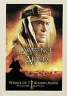 Lawrence of Arabia (DVD, 2001, 2-Disc Set, Limited Edition)