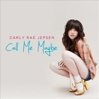 FREE US SHIP. on ANY 2+ CDs! USED,MINT CD Carly Rae Jepsen: Call Me Maybe Single