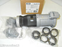 NEW HUBBELL HBL460CS1W 60-Amp PIN&SLEEVE CONNECTOR ARC6033BC 60A 600V NEW IN BOX