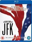 JFK (Blu-ray Disc, 2013)