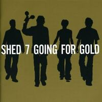 Shed Seven - Going For Gold (The Greatest Hits) (CD)