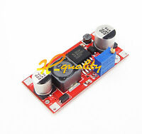 5PCS XL6009 DC Adjustable Step up boost Power Converter Module Replace LM2577