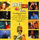 Brit Awards 2000 Album of the Year CD Album Britney Spears,Stereophonics,Blur...