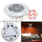 Wireless Super Bright LED Under Cabinet Closet Tap Light Lamp Battery Powered