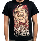 I KILLED THE PROM QUEEN - Snake Lady:T-shirt NEW:XLARGE ONLY